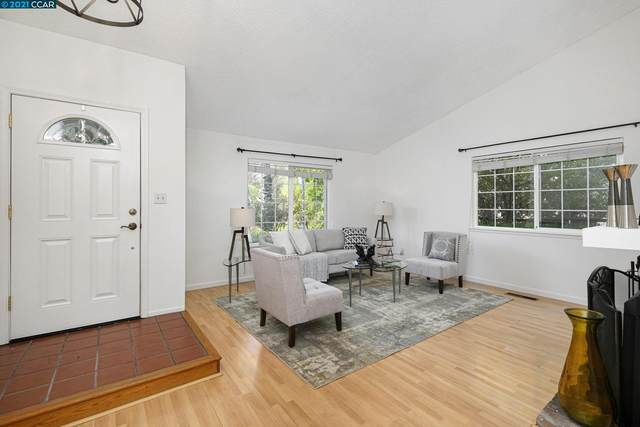 109 Mt Whitney, Clayton, CA 94517 (#CC40969667) :: The Sean Cooper Real Estate Group