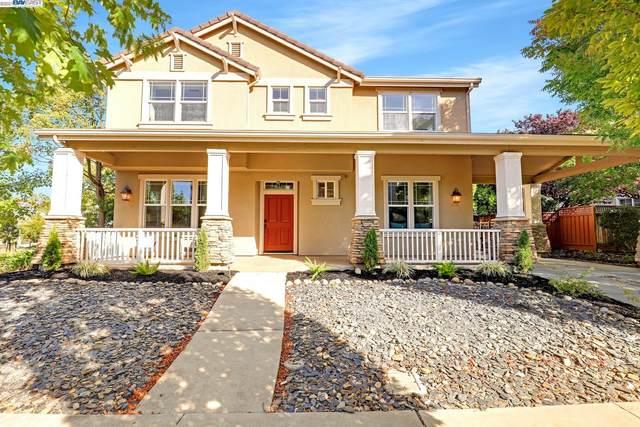 5897 Dresslar Cir, Livermore, CA 94550 (#BE40970170) :: Paymon Real Estate Group