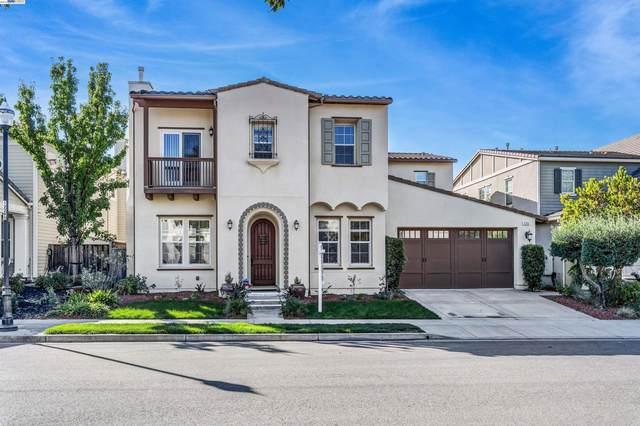 5250 Pembroke Way, San Ramon, CA 94582 (#BE40970449) :: The Sean Cooper Real Estate Group