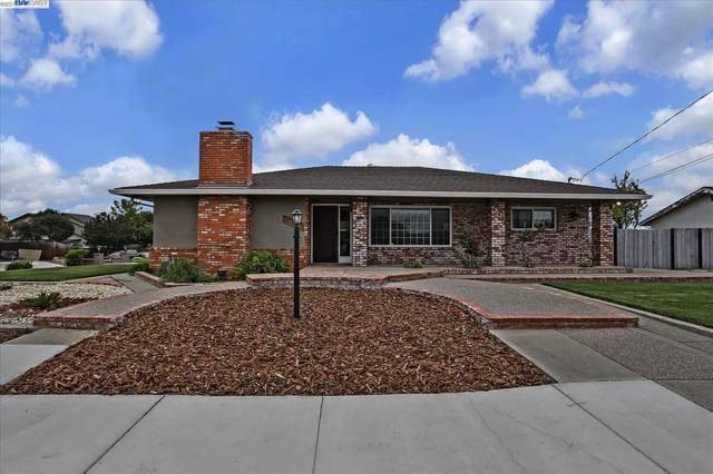 1218 W Cypress Rd, Oakley, CA 94561 (MLS #BE40971361) :: Guide Real Estate