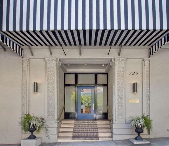 725 Pine St 205, San Francisco, CA 94108 (#ML81697839) :: Brett Jennings Real Estate Experts