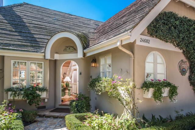 24682 Guadalupe St, Carmel, CA 93923 (#ML81697916) :: Julie Davis Sells Homes