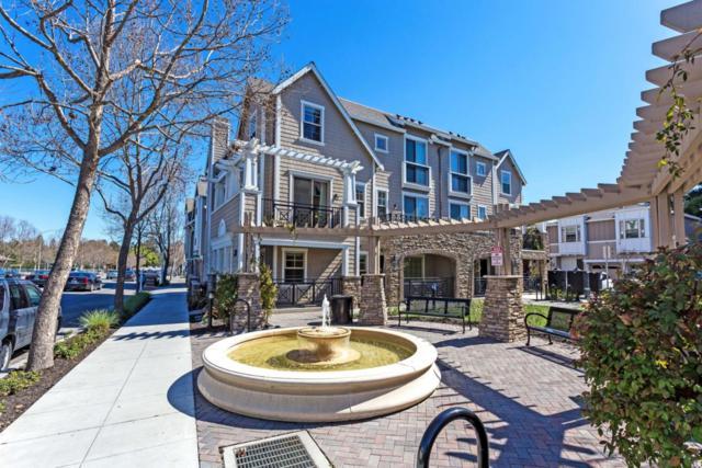 16 Artisan Way, Menlo Park, CA 94025 (#ML81698492) :: Brett Jennings Real Estate Experts