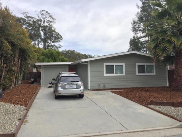 3220 Hardin Way, Soquel, CA 95073 (#ML81698637) :: Strock Real Estate