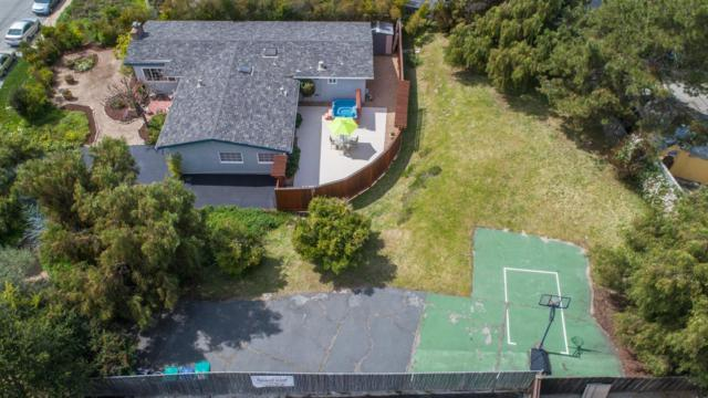 42 Village Dr, Carmel Valley, CA 93924 (#ML81698939) :: Strock Real Estate