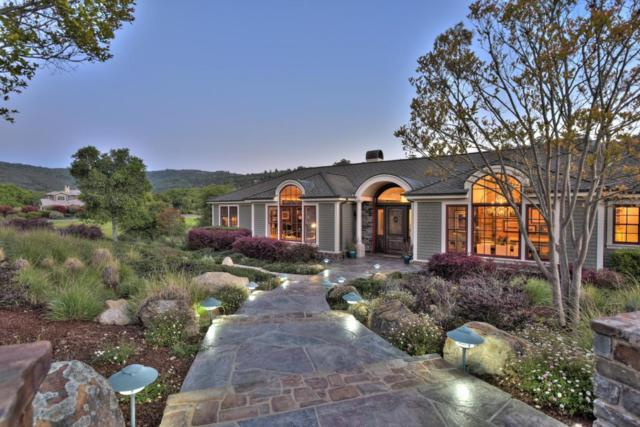 6 Redberry Rdg, Portola Valley, CA 94028 (#ML81700914) :: Astute Realty Inc