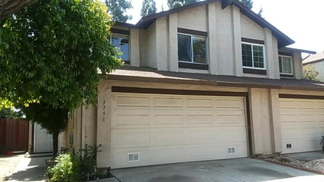 1750 Creekstone Cir, San Jose, CA 95133 (#ML81702382) :: Brett Jennings Real Estate Experts