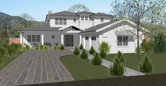 17045 Pine Ave, Los Gatos, CA 95032 (#ML81702401) :: Intero Real Estate