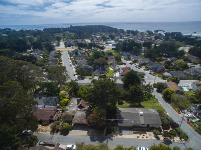 920 Wave Ave, Moss Beach, CA 94038 (#ML81702597) :: Strock Real Estate
