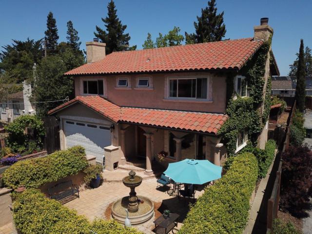 517 Sunset Way, Redwood City, CA 94062 (#ML81702891) :: Perisson Real Estate, Inc.
