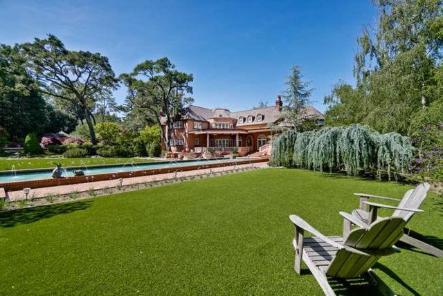700 Kings Mountain Rd, Woodside, CA 94062 (#ML81703201) :: Julie Davis Sells Homes