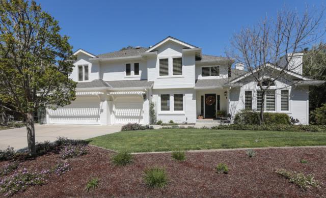 3723 Jefferson Ct, Redwood City, CA 94062 (#ML81705255) :: Brett Jennings Real Estate Experts