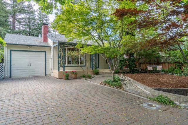 209 Park St, Redwood City, CA 94061 (#ML81705343) :: The Goss Real Estate Group, Keller Williams Bay Area Estates