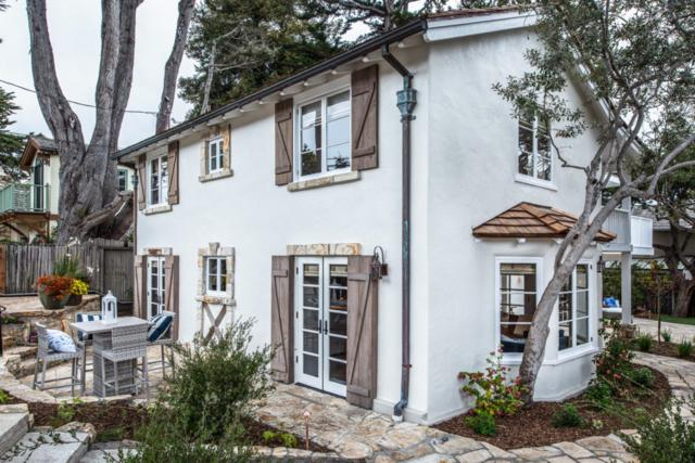 26341 Rio Ave, Carmel, CA 93923 (#ML81705400) :: The Dale Warfel Real Estate Network