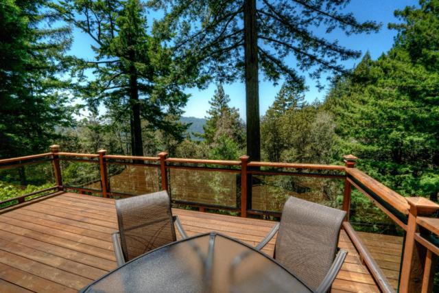 248 Purisima Rd, Woodside, CA 94062 (#ML81706992) :: Strock Real Estate