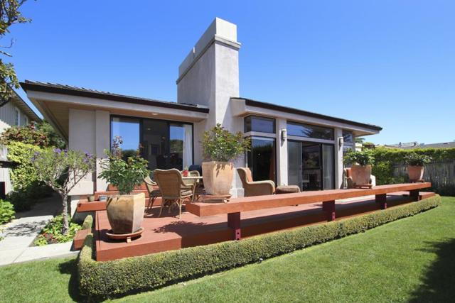 2680 15th Ave, Carmel, CA 93923 (#ML81709315) :: Brett Jennings Real Estate Experts