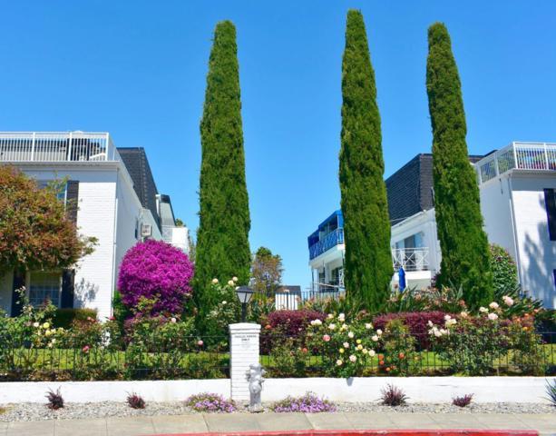 1945 Mount Vernon Ct 4, Mountain View, CA 94040 (#ML81709343) :: The Kulda Real Estate Group