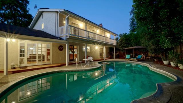2481 Porterfield Ct, Mountain View, CA 94040 (#ML81709399) :: Perisson Real Estate, Inc.