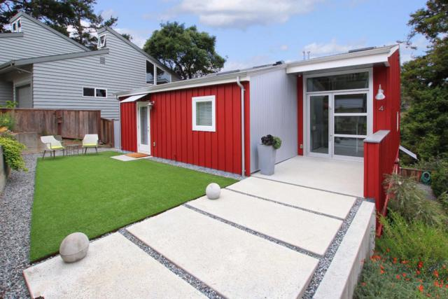 4 Cresta Way, La Selva Beach, CA 95076 (#ML81709686) :: Julie Davis Sells Homes