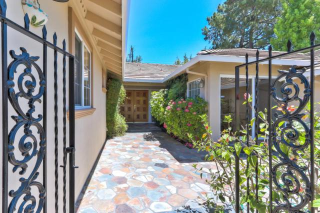 13760 Lexington Ct, Saratoga, CA 95070 (#ML81709773) :: The Goss Real Estate Group, Keller Williams Bay Area Estates