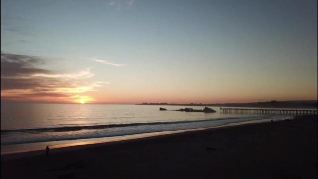 130 Sea Terrace Way, Aptos, CA 95003 (#ML81710619) :: Strock Real Estate