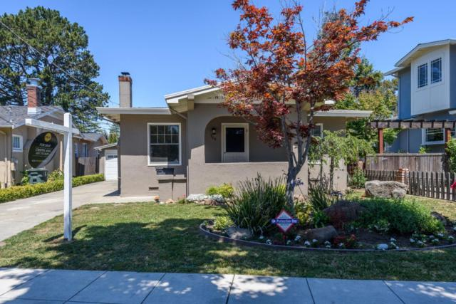 908 Morrell Ave, Burlingame, CA 94010 (#ML81710713) :: The Kulda Real Estate Group