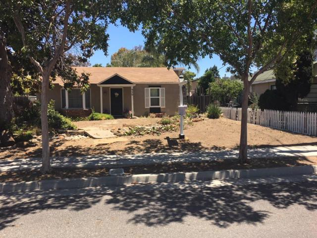 930 S San Tomas Aquino Rd, Campbell, CA 95008 (#ML81710730) :: RE/MAX Real Estate Services