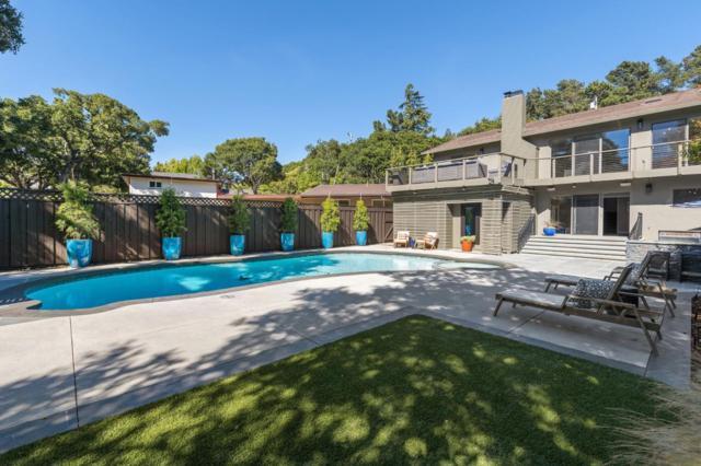 1789 Terrace Dr, Belmont, CA 94002 (#ML81710782) :: Perisson Real Estate, Inc.