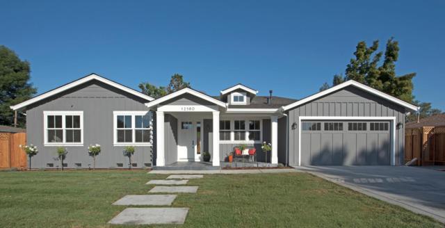 12580 Paseo Cerro, Saratoga, CA 95070 (#ML81710935) :: von Kaenel Real Estate Group