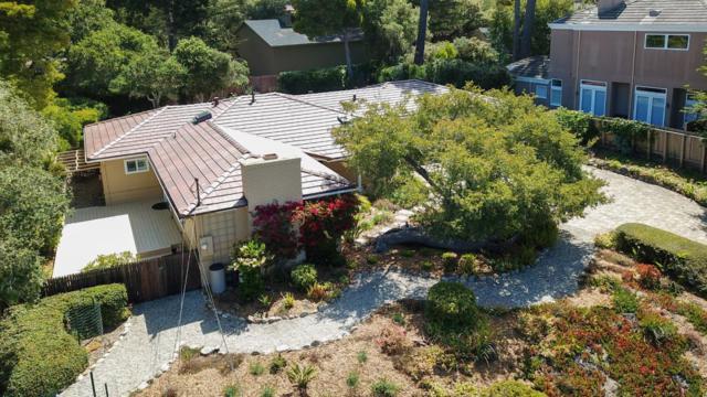 1035 San Carlos Rd, Pebble Beach, CA 93953 (#ML81711686) :: The Goss Real Estate Group, Keller Williams Bay Area Estates