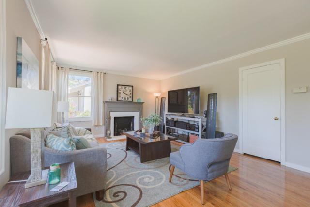 2316 San Carlos Ave, San Carlos, CA 94070 (#ML81711711) :: Perisson Real Estate, Inc.