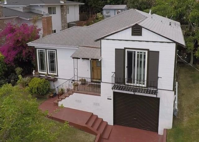 349 Cypress Ave, San Bruno, CA 94066 (#ML81712084) :: Keller Williams - The Rose Group