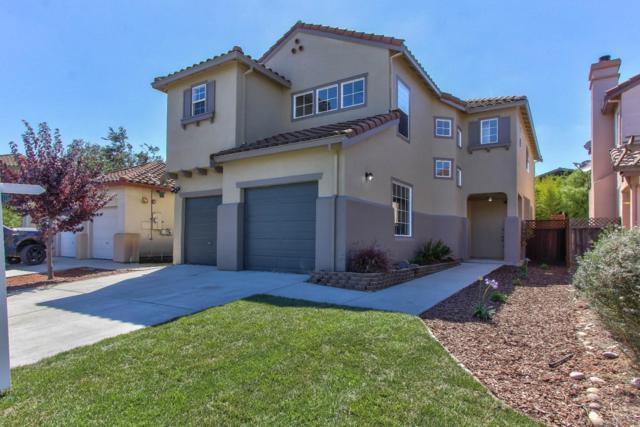 1537 Oyster Bay Ct, Salinas, CA 93906 (#ML81712167) :: Strock Real Estate