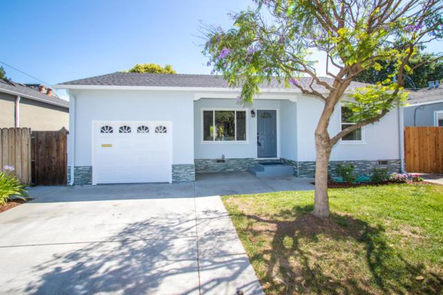 1177 Adams St, Redwood City, CA 94061 (#ML81713523) :: The Warfel Gardin Group