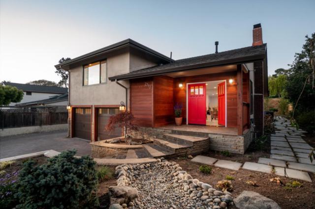 2713 15th Ave, Carmel, CA 93923 (#ML81714497) :: The Goss Real Estate Group, Keller Williams Bay Area Estates