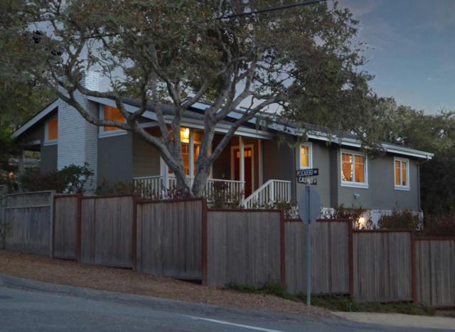 24499 Pescadero Rd, Carmel, CA 93923 (#ML81714730) :: The Goss Real Estate Group, Keller Williams Bay Area Estates
