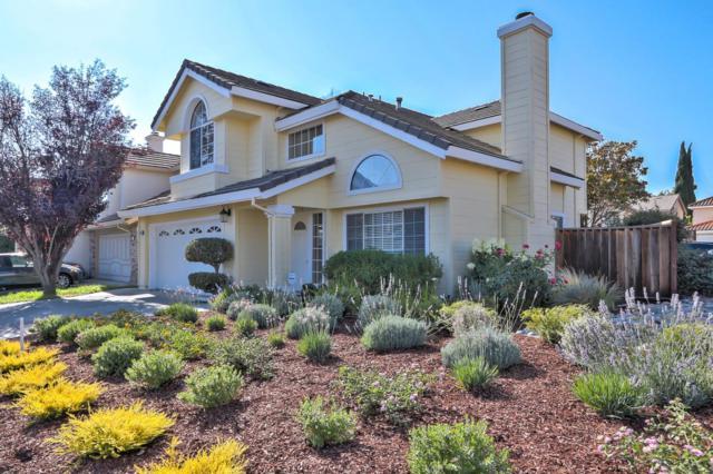 563 Costigan Cir, Milpitas, CA 95035 (#ML81715128) :: Perisson Real Estate, Inc.