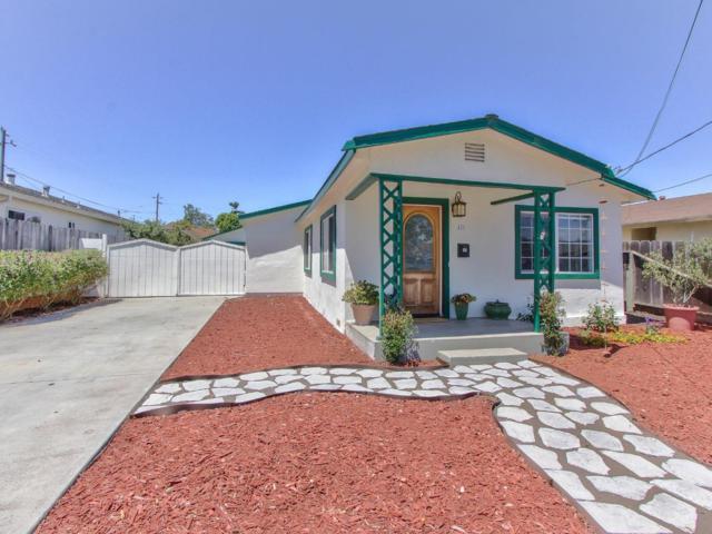 426 Riker St, Salinas, CA 93901 (#ML81715179) :: Intero Real Estate