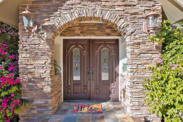 9845 Palisade Dr, Carmel Valley, CA 93923 (#ML81715278) :: Perisson Real Estate, Inc.