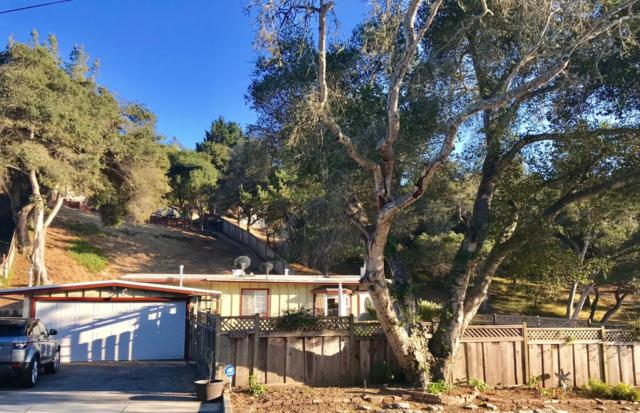 17882 Berta Canyon Rd, Salinas, CA 93907 (#ML81715465) :: RE/MAX Real Estate Services