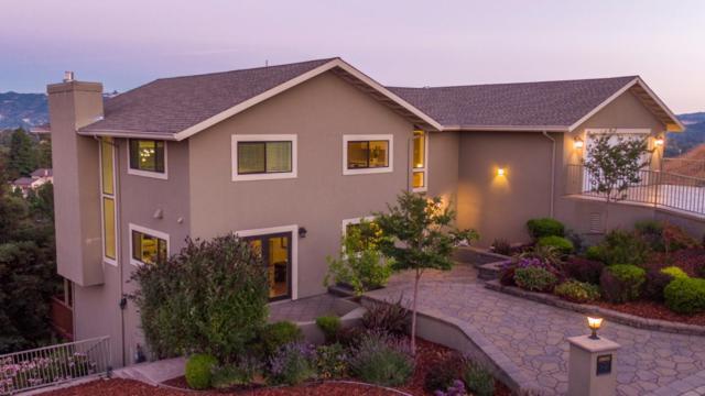 141 Peaceful Ln, Lafayette, CA 94549 (#ML81715500) :: Strock Real Estate