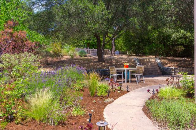 460 Twin Pines Dr, Scotts Valley, CA 95066 (#ML81716407) :: Strock Real Estate