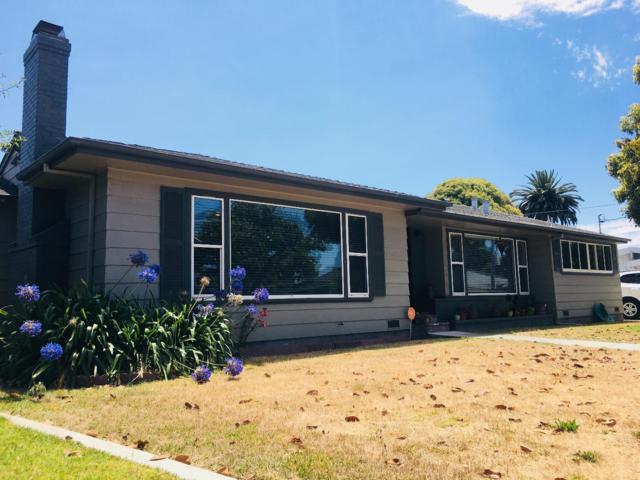 801 Riker St, Salinas, CA 93901 (#ML81716554) :: Intero Real Estate