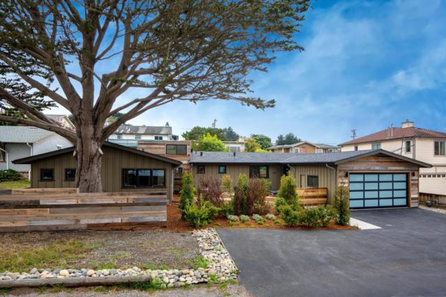 350 4th St, Montara, CA 94037 (#ML81716737) :: Strock Real Estate