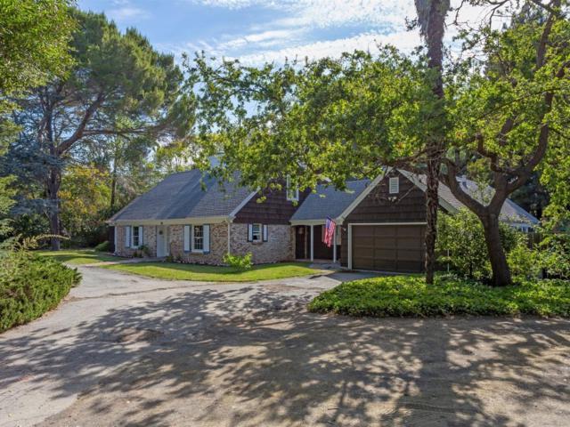 29 Stockbridge Ave, Atherton, CA 94027 (#ML81716780) :: Brett Jennings Real Estate Experts