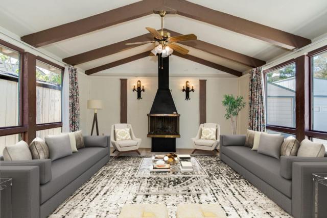 1142 2nd St, Monterey, CA 93940 (#ML81717000) :: Strock Real Estate
