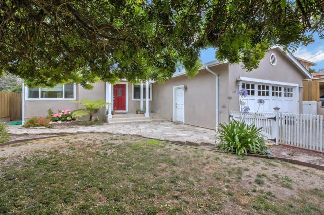1109 Mcclellan Ave, Monterey, CA 93940 (#ML81717522) :: Perisson Real Estate, Inc.