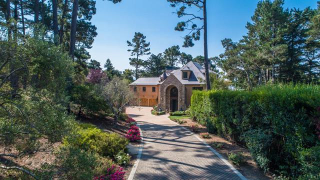 3108 Flavin Ln, Pebble Beach, CA 93953 (#ML81717552) :: Brett Jennings Real Estate Experts