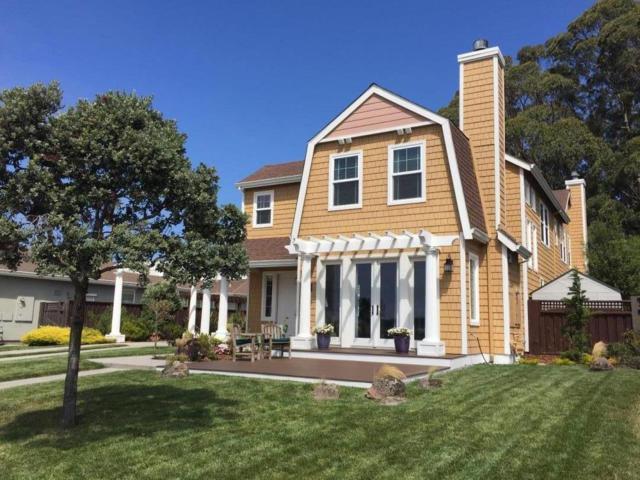 431 Seymour St, Half Moon Bay, CA 94019 (#ML81717743) :: Strock Real Estate