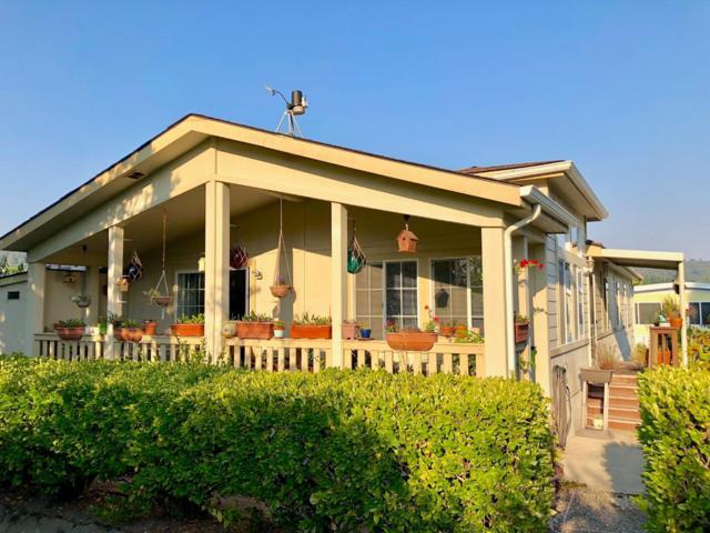 225 Mount Hermon Rd 203, Scotts Valley, CA 95066 (#ML81717935) :: Brett Jennings Real Estate Experts